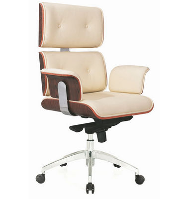 Luxury Leather Office Chair PU Executive Chair/Big Boss Chair/eames Office  Chair