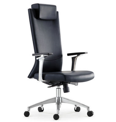 good quality luxury executive office chair with racing car back and seat in world