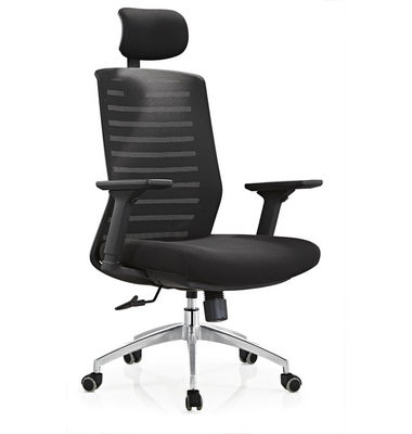 High Quality Executive Ergonomic office Chair, mesh chair with headrest