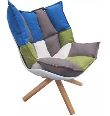 Replica new design Husk Outdoor chair/Husk Chair in Fabric/Living Room Chair