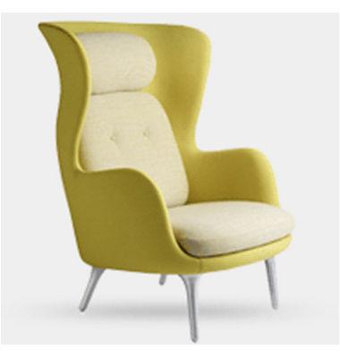 Genial Cheap Modern Leisure Chair Cloth Seat Living Room Chair