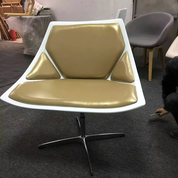 French Famous Design Leisure Chair in New Version