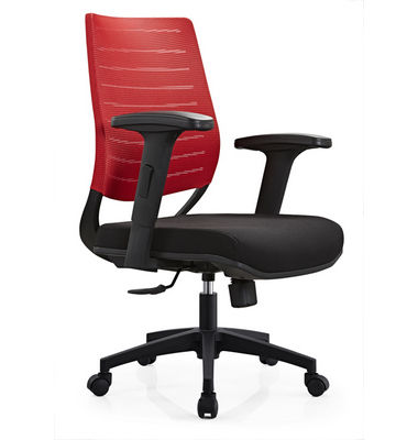 Cheap full mesh swivel office chair with rolling wheels