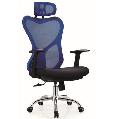 Factory direct sale office chair leather and mesh gaming chair with high quality