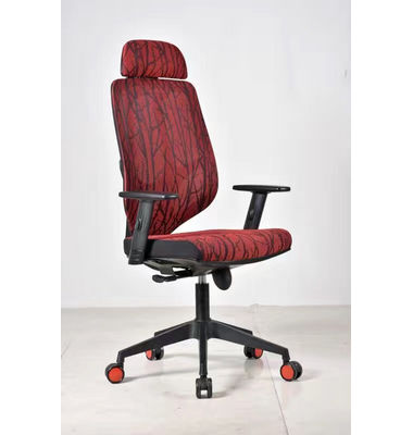 High Back Executive Mesh Office Chair With Headrest High Back Ergonomic Swivel Chair For Sale Big Boss Revolving
