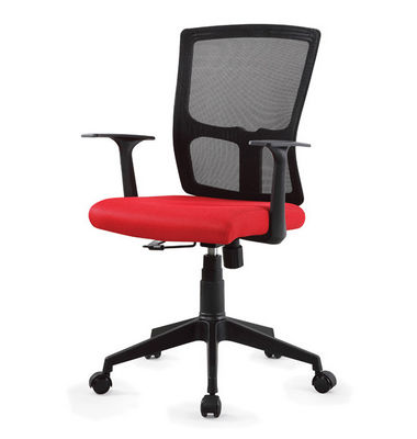 Stylish mid back/low back mesh office computer chair