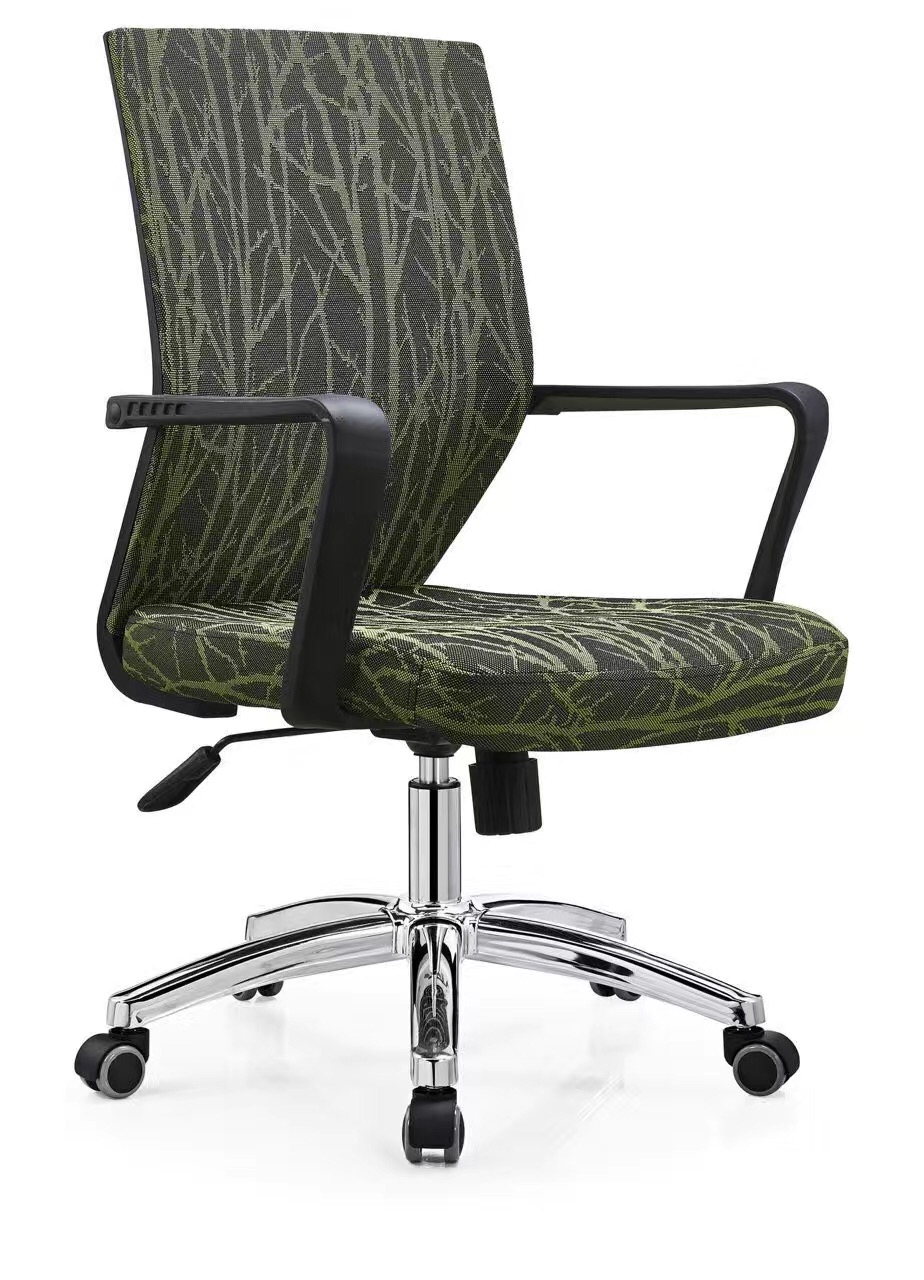 Dickson Mesh Computer Chair in Office Conference Room Chair Factory