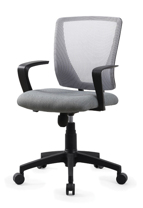 Healthy PP material office lounge game computer chair