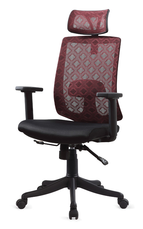 Ergonomic Swivel Chair Big Boss Revolving Chair