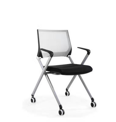 China Manufacturers Best Elegant Office Chair Whole Folding With Wheel
