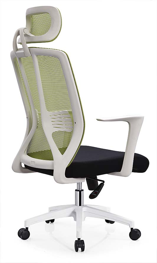 Fabric executive office chair mesh office chair with low price