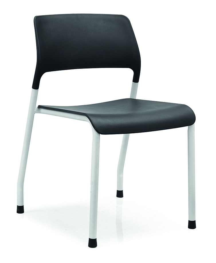 Mass production conference chair health chair elastic rubber band office chair