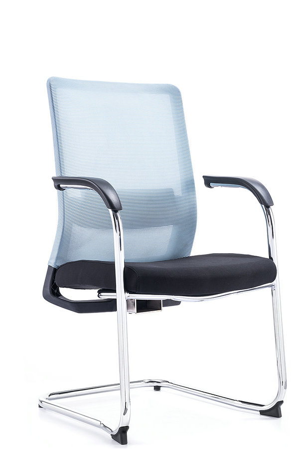 NEW COMMERCIAL FURNITURE BACK SUPPORT MEETING CONFERENCE ROOM CHAIR