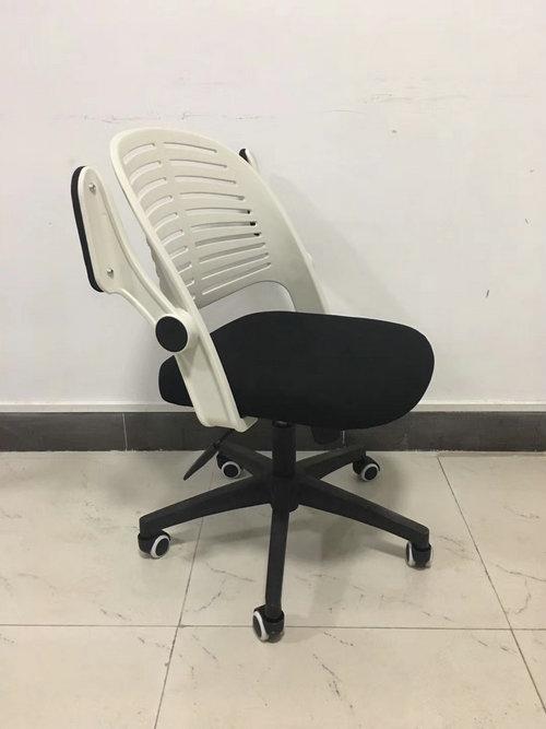 Rotating popular ergonomic mesh chair plastic ergonomic mesh chair