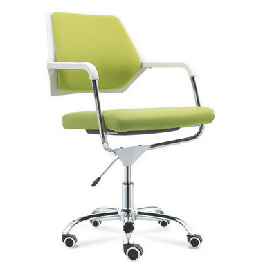 contemporary tubular metal frame rocking office chairs