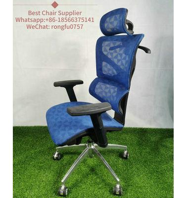 Swivel Style Office Ergonomic Chair Ergonomic Full Mesh Office Chair