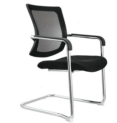 Modern Style office chair conference chair without wheels