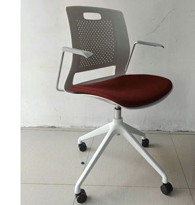 lowest price rotating ergohuman office head support reading stacking plastic chair