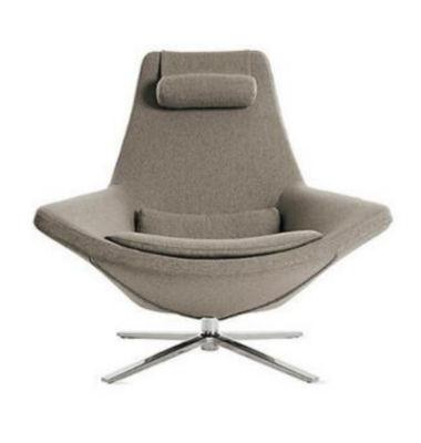 foshan cozy classic leisure chair Metropolitan Chair for living room